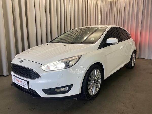 2017 Ford Focus 1.0 Ecoboost Trend 5-Door Gauteng Centurion_0