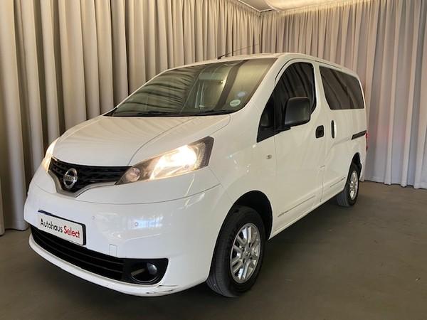 2014 Nissan NV200 1.6i Visia 7 Seater Gauteng Centurion_0