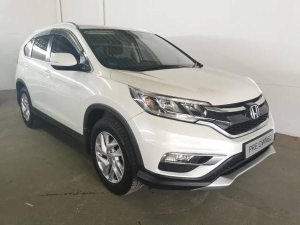 2017 Honda CR-V 2.0 Comfort Auto Gauteng Pretoria_0