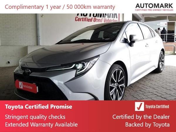 2020 Toyota Corolla 2.0 XR CVT Eastern Cape King Williams Town_0