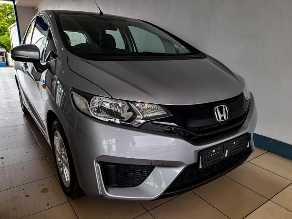 2021 Honda Jazz 1.2 Comfort Limpopo Louis Trichardt_0