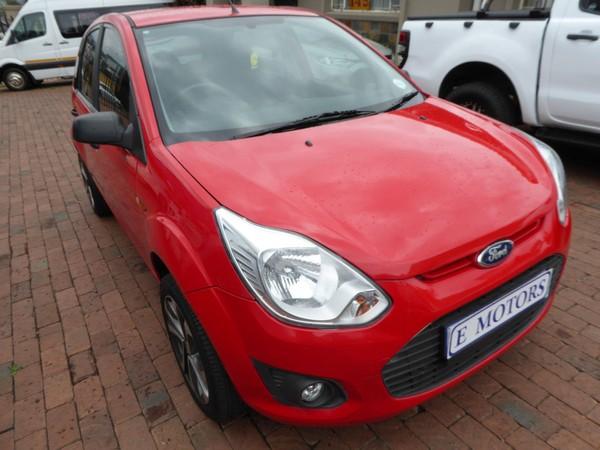 2013 Ford Figo 1.4 Ambiente  Gauteng Bramley_0
