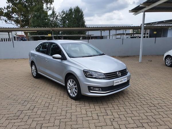 2020 Volkswagen Polo GP 1.5 TDi Comfortline Free State Bloemfontein_0