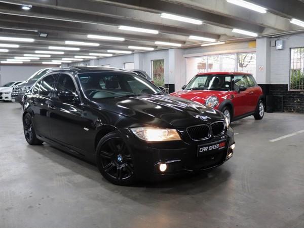 2011 BMW 3 Series 320d Exclusive At e90  Gauteng Sandton_0