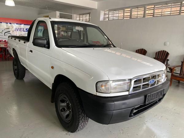 2003 Ford Ranger 2500d Lwb base Pu Sc  Mpumalanga Nelspruit_0