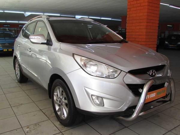 2010 Hyundai iX35 2.0 Gls  Western Cape Cape Town_0