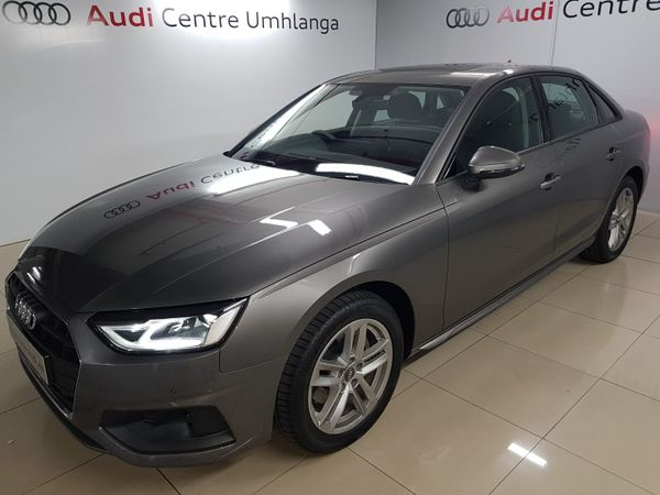 2021 Audi A4 2.0T FSI STRONIC 35 TFSI Kwazulu Natal Umhlanga Rocks_0