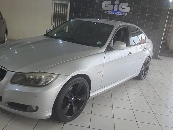 2011 BMW 3 Series 320i At e90  Gauteng Edenvale_0