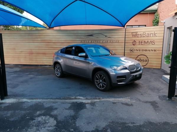 2014 BMW X6 X6 M50d Gauteng Rosettenville_0