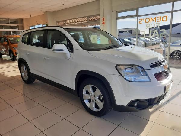 2014 Chevrolet Orlando 1.8ls  Western Cape Vredenburg_0