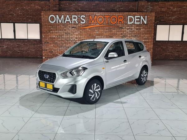 2021 Datsun Go  1.2 MID 7-Seater Mpumalanga Witbank_0