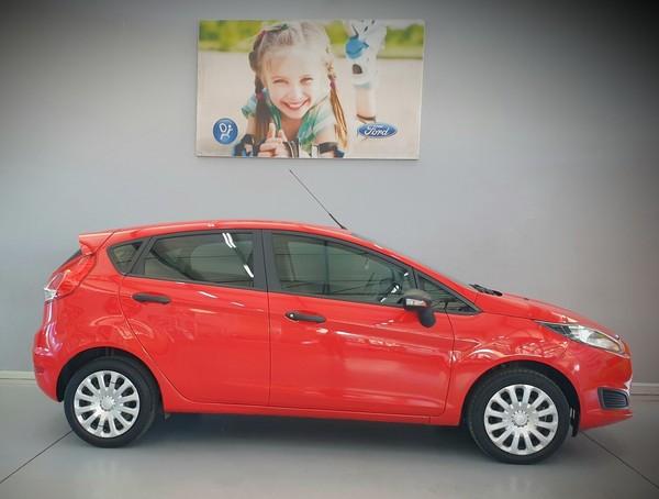 2018 Ford Fiesta 1.4 Ambiente 5-Door Gauteng Pretoria_0