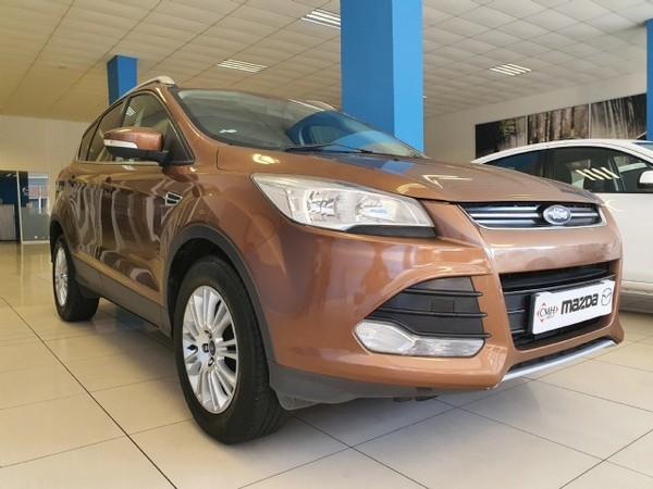2014 Ford Kuga 1.6 EcoboostTrend AWD Auto Kwazulu Natal Durban_0