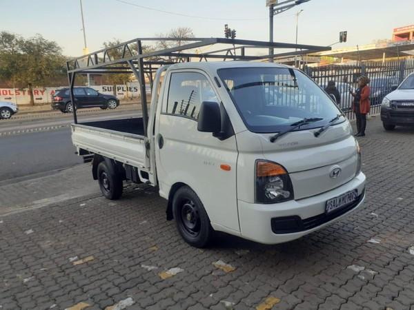 2013 Toyota Hilux 3.0 D-4d Raider 4x4 Pu Sc  Gauteng Johannesburg_0