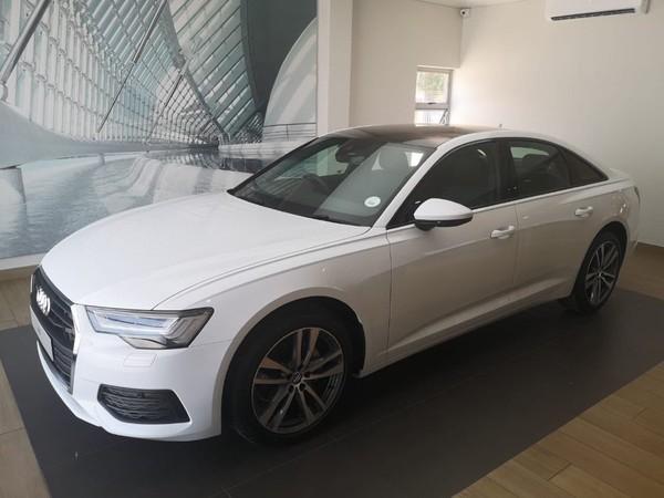 2021 Audi A6 2.0 TDi S Tronic 40 TDI Gauteng Johannesburg_0