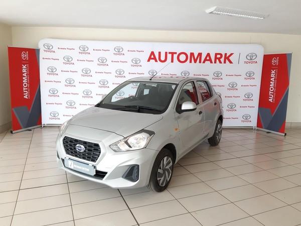 2019 Datsun Go 1.2 MID Mpumalanga Ermelo_0
