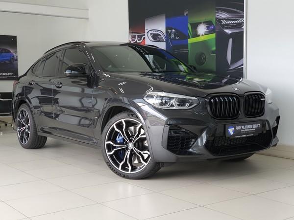 2020 BMW X4 M Competition Gauteng Sandton_0