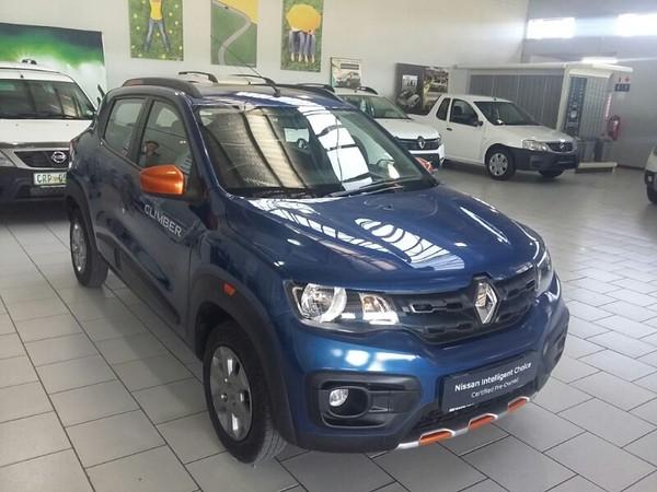 2018 Renault Kwid 1.0 Climber 5-Door Northern Cape Kimberley_0