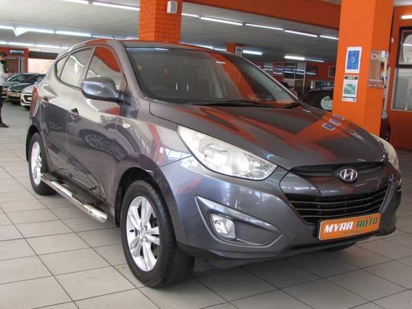 2013 Hyundai iX35 2.0 Gl  Western Cape Cape Town_0