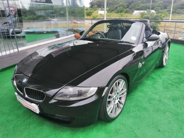 2006 BMW Z4 2.0i Roadster e85  Kwazulu Natal Mount Edgecombe_0