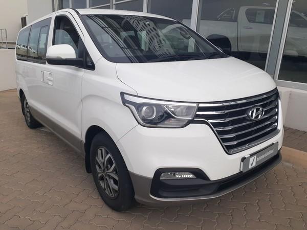 2019 Hyundai H-1 2.5 CRDI Wagon Auto North West Province Rustenburg_0