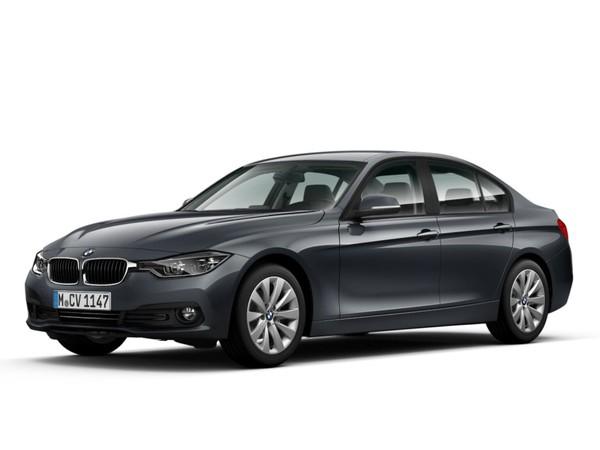 2017 BMW 3 Series 320i Auto Western Cape Cape Town_0
