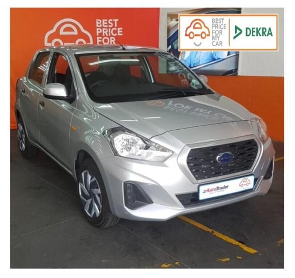 2020 Datsun Go 1.2 MID Western Cape Goodwood_0