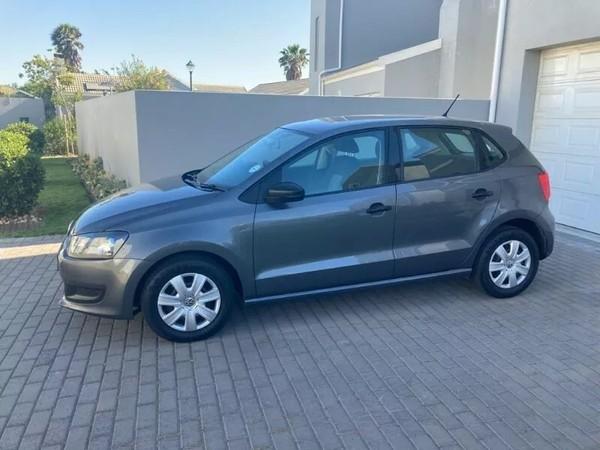2014 Volkswagen Polo GP 1.4 Trendline Western Cape Paarl_0