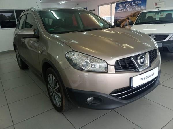 2010 Nissan Qashqai 2.0 Dci Acenta 4x4  Gauteng Randfontein_0