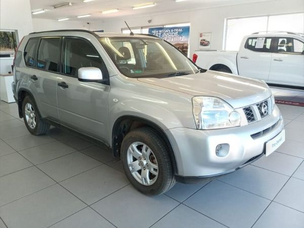 2010 Nissan X-Trail 2.0 Xe 4x2 r71  Gauteng Randfontein_0