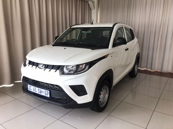 2019 Mahindra KUV 100 1.2 K2 NXT Gauteng Vereeniging_0