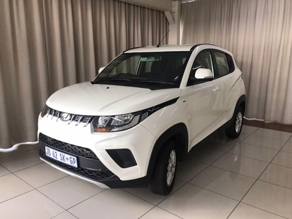 2019 Mahindra KUV 100 1.2 K6 NXT Gauteng Vereeniging_0