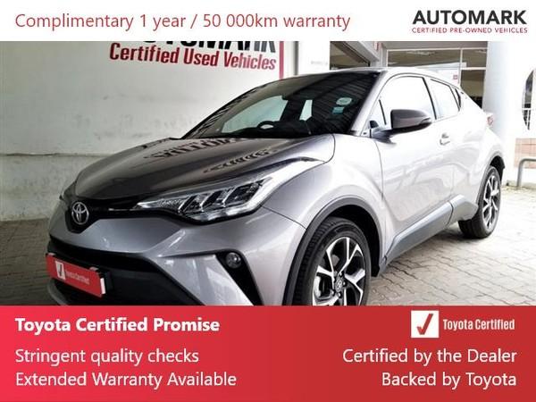2020 Toyota C-HR 1.2T Plus CVT Eastern Cape King Williams Town_0