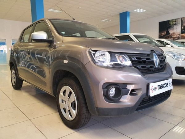 2016 Renault Kwid 1.0 Dynamique 5-Door Kwazulu Natal Durban_0