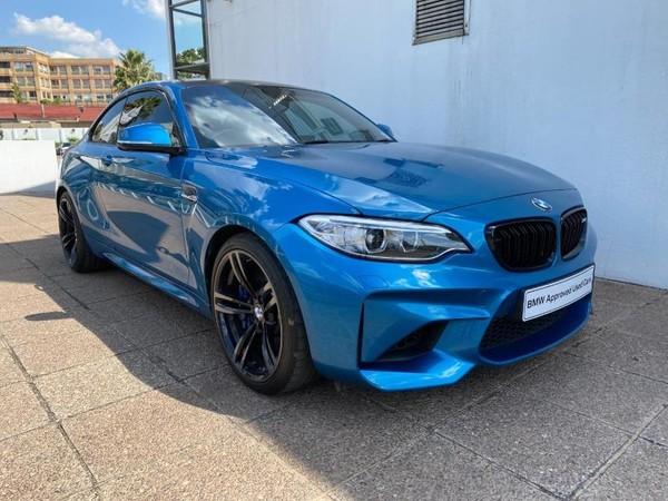 2017 BMW M2 M2 Coupe M-DCT Gauteng Germiston_0