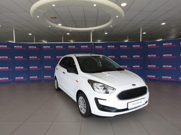 2019 Ford Figo 1.5Ti VCT Ambiente 5-Door Western Cape Parow_0