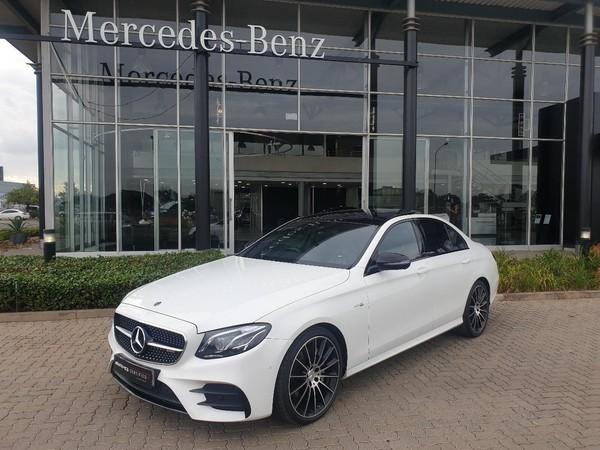 2018 Mercedes-Benz E-Class AMG E43 4MATIC Gauteng Vereeniging_0
