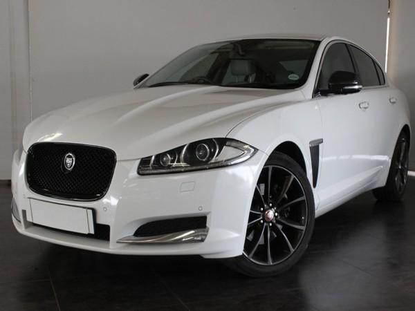 2014 Jaguar XF 2.0 I4 Premium Luxury  Gauteng Boksburg_0