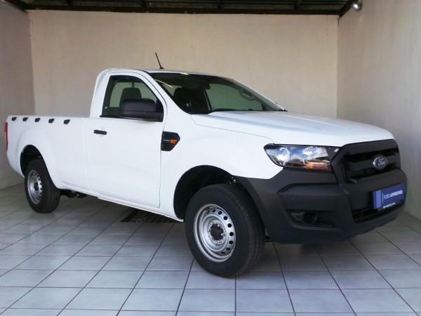 2020 Ford Ranger 2.2TDCi LR Single Cab Bakkie Gauteng Randburg_0