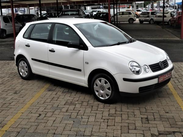 2003 Volkswagen Polo 1.4  Gauteng Pretoria_0