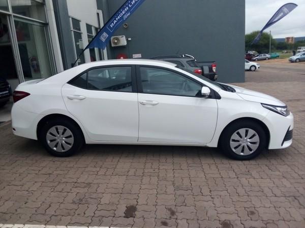 2020 Toyota Corolla Quest 1.8 Limpopo Nylstroom_0