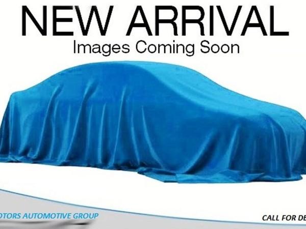 2018 Mercedes-Benz Vito 116 2.2 CDI FC PV Gauteng Pretoria_0