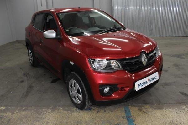 2021 Renault Kwid 1.0 Dynamique 5-Door Free State Bloemfontein_0