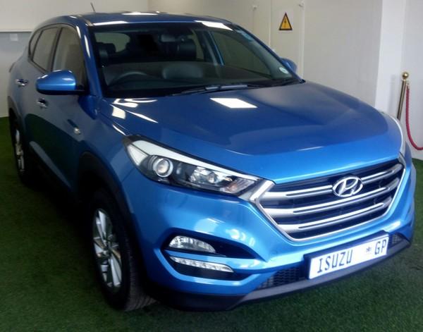 2017 Hyundai Tucson 2.0 Premium Northern Cape Kimberley_0