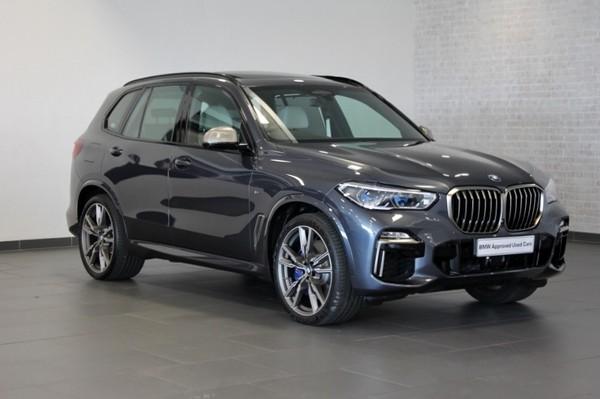 2021 BMW X5 M50d Free State Bloemfontein_0