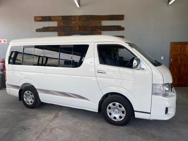 2010 Toyota Quantum 2.7 10 Seat  Limpopo Musina_0