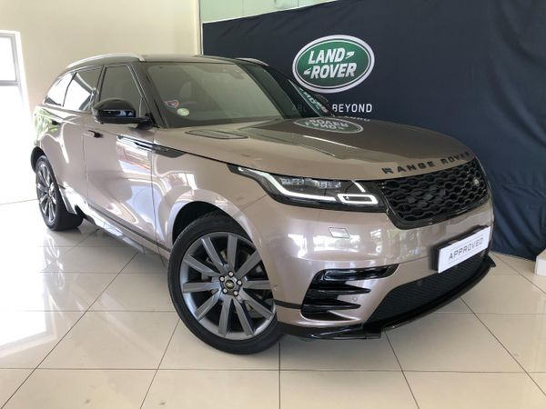 2018 Land Rover Velar 3.0 V6 SC HSE Gauteng Four Ways_0