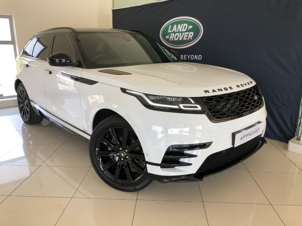 2019 Land Rover Velar 2.0D SE 177KW Gauteng Four Ways_0