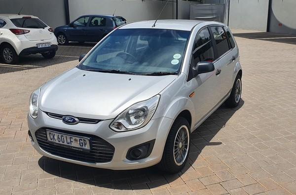 2013 Ford Figo 1.4 Ambiente  Gauteng Modderfontein_0