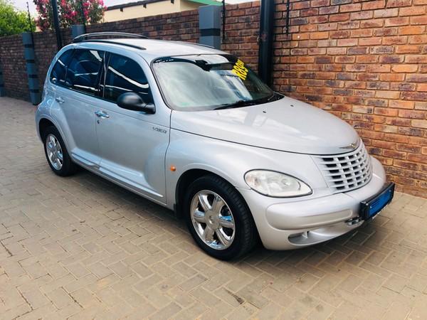 2003 Chrysler PT Cruiser  Gauteng Pretoria_0